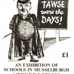1991 - Tawse were the days