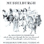 2000 - 2000 years in Musselburgh