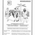 2004 - The Roman Story in Inveresk Musselburgh