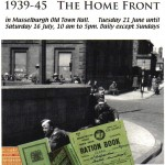 2005 - Wartime in Musselburgh 1939-45 The Home Front